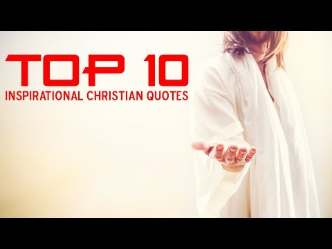 Top christian quotes