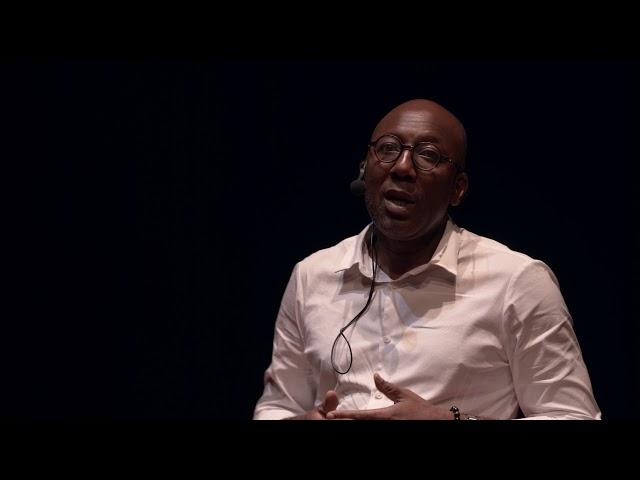 Comptons d'abord sur nos propres forces | Pierre-Yves CHICOT | TEDxPointeaPitre