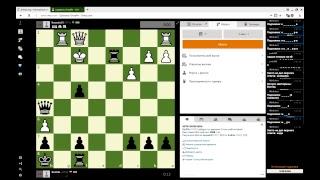 Шахматы - задачи и прочие прелести жизни. 18+