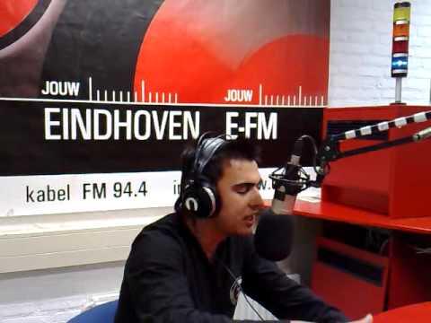 Radio E-FM | Showtime - Yanliz (013-Suikast) - Ask Sehidi Live (07-06-2009)