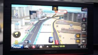 파인드라이브 네비게이션 iQ 3D 7000V 음성명령(…