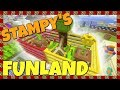 Stampy's Funland - Flower Power