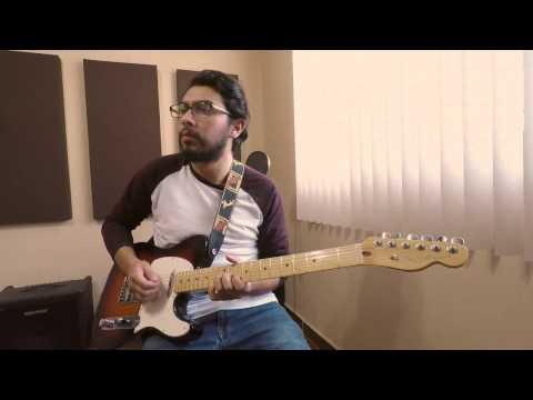 Loco (Cover Guitarra) – Siddhartha