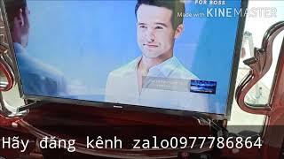 Tivi cũ giá rẻ internet Samsung 32in N4300(1tr3) Đã Bán