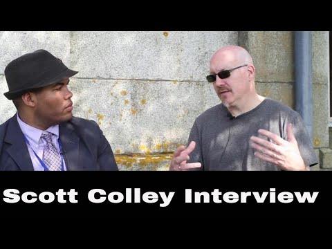 Scott Colley Interview