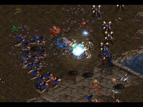 Download Jaedong (Z) v Pure (P) BEST OF 5 - StarCraft  - Brood War REMASTERED