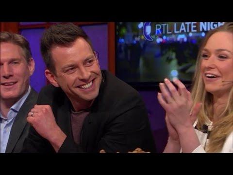Dan Karaty gaat Britney Spears nadoen! -...