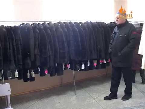 """Мутоновые шубы в полцены - выставка-продажа в ДК """"Эльта"""""""