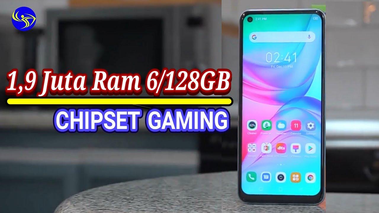 7 HP Gaming Ram 6GB Termurah Di Tahun 2021
