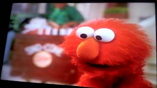 The Adventures of Elmo in Grouchland Blanket Chasing Zoe And Telly And Elmo