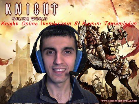 knight-online-gordion-İtemlerimin-bi-kısmını-toparladım
