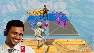 T-SERIES Funny INDIAN Rich Scammer Gets Scammed Loses Their Inventory In Fortnite Save The World