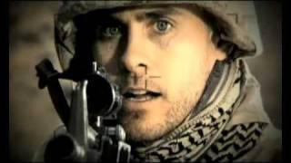 30 Seconds To Mars - Escape / Echelon