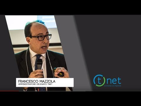 Tnet Italia Spa - Evento GDPR - Mix Milan Exchange 2017