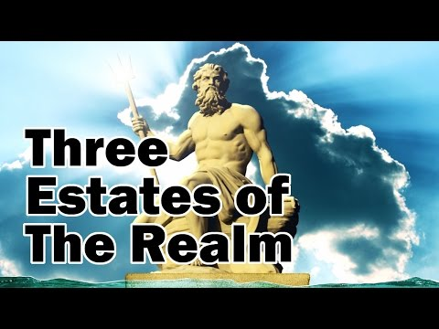Three Estates of the Realm