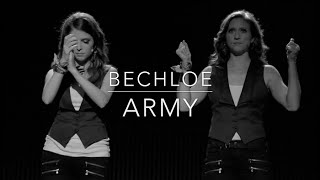 Bechloe - Army [Pitch Perfect 1 & 2] HD