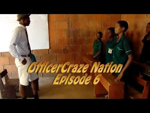 Video: officercraze nation - madmess