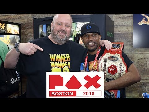 XBOX & EA Anthem Deal? Aaron Greenberg Speaks