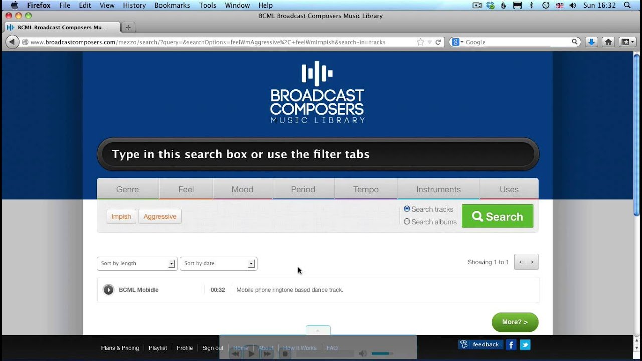 BCML SEARCH ENGINE - YouTube