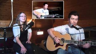 "Marvin Gaye & Kim Weston ""It Takes Two"" Cover by MrCraigBevan & Tessa Smith"