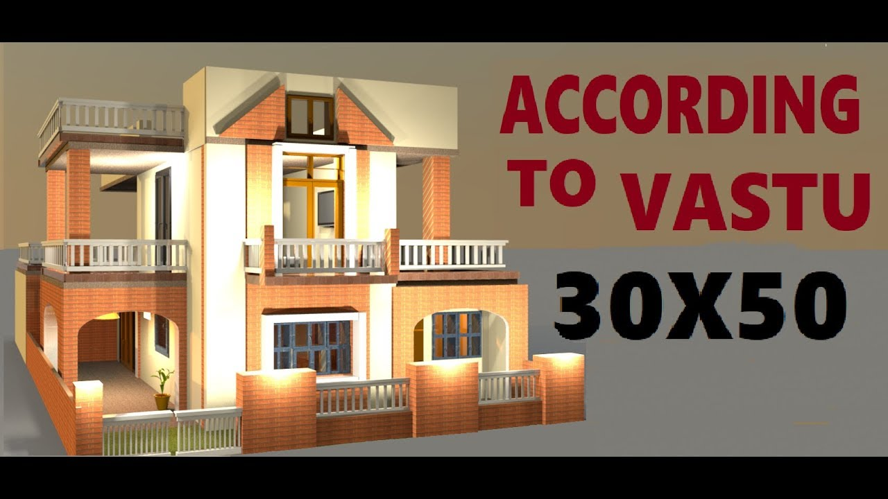 30x50 According To Vastu House Design By Priya Soni On Build Your Dream House