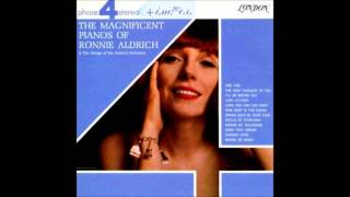 Ronnie Aldrich - Ebb Tide (Original Stereo Recording)