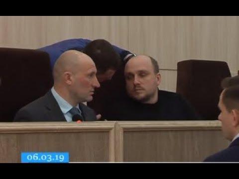 ТРК ВіККА: Черкаські депутати «нагородили» міського голову преміями