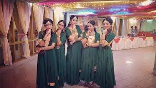 Bole churiyan| mere khawabo mein|  pardesia | chammak chalo dance performance...