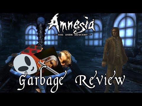 A Ridiculous Recap Of Amnesia The Dark Descent