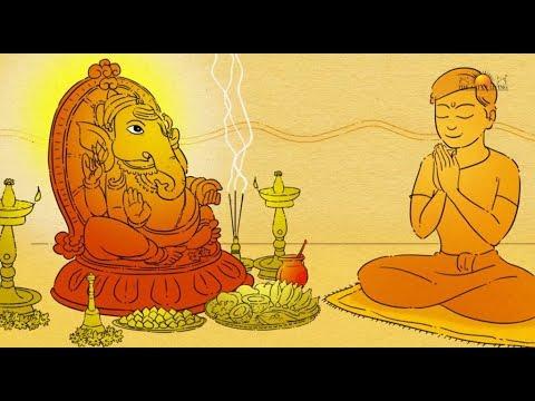 Significance of Ganesh Chathurthi  by Gurudev Sri Sri Ravi Shankar