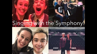 Singing with the Symphony! | tss6295
