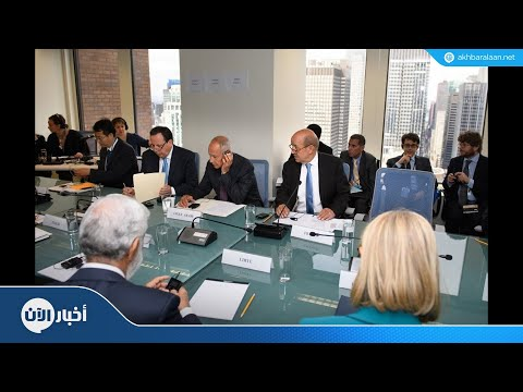 باريس تدفع لمعاقبة معرقلي العملية السياسية في ليبيا  - نشر قبل 10 دقيقة
