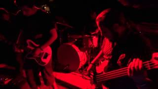 Rockt den See 2013 (3) - Methadone Skies (Timisoara) Stoner Rock HD