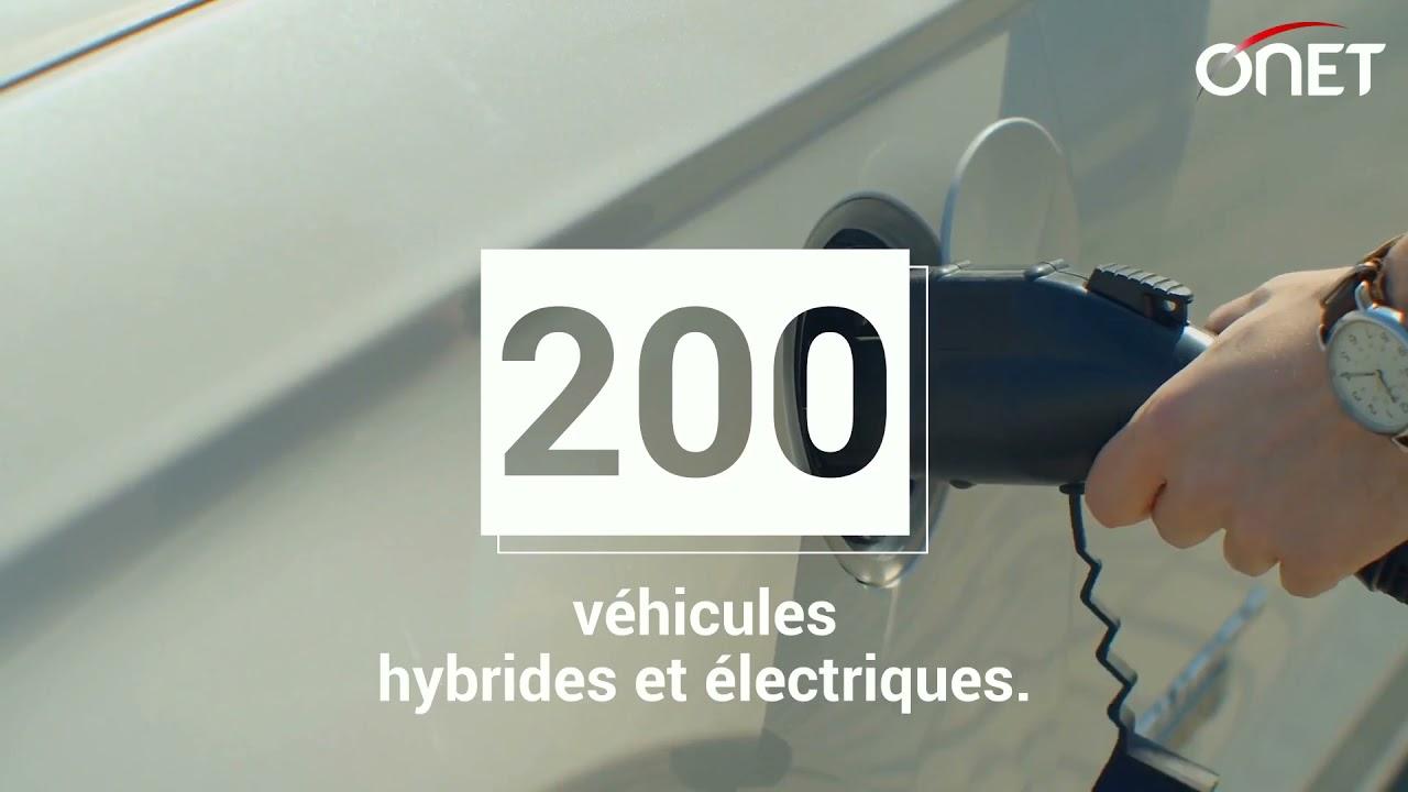 Mobilisé pour la semaine européenne de la mobilité durable !