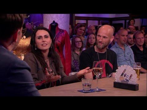 Within Temptation ziet deelname Songfestival niet zitten  - RTL LATE NIGHT