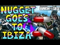TELEPORTED TO IBIZA: Jackal & Mira Highlights - Rainbow Six Siege (Velvet Shell)