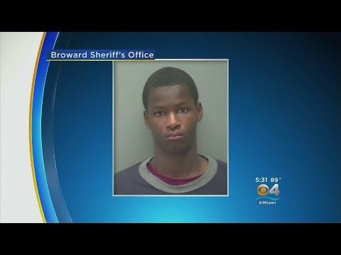 Prosecutors: Teen Broke Into Apt, Stabbed Woman When She Woke Up
