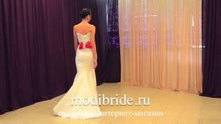 Платье Slanovskiy 11228 - www.modibride.ru Свадебный Интернет-магазин