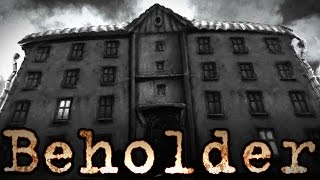 Beholder - YOU CANNOT LEAVE HERE | Beholder Gameplay Walkthrough Part 2 (Full Game)
