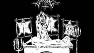 Shrine - Parturition Of Desecration