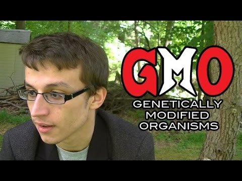 RANT: Genetically Modified Over-Exaggerations