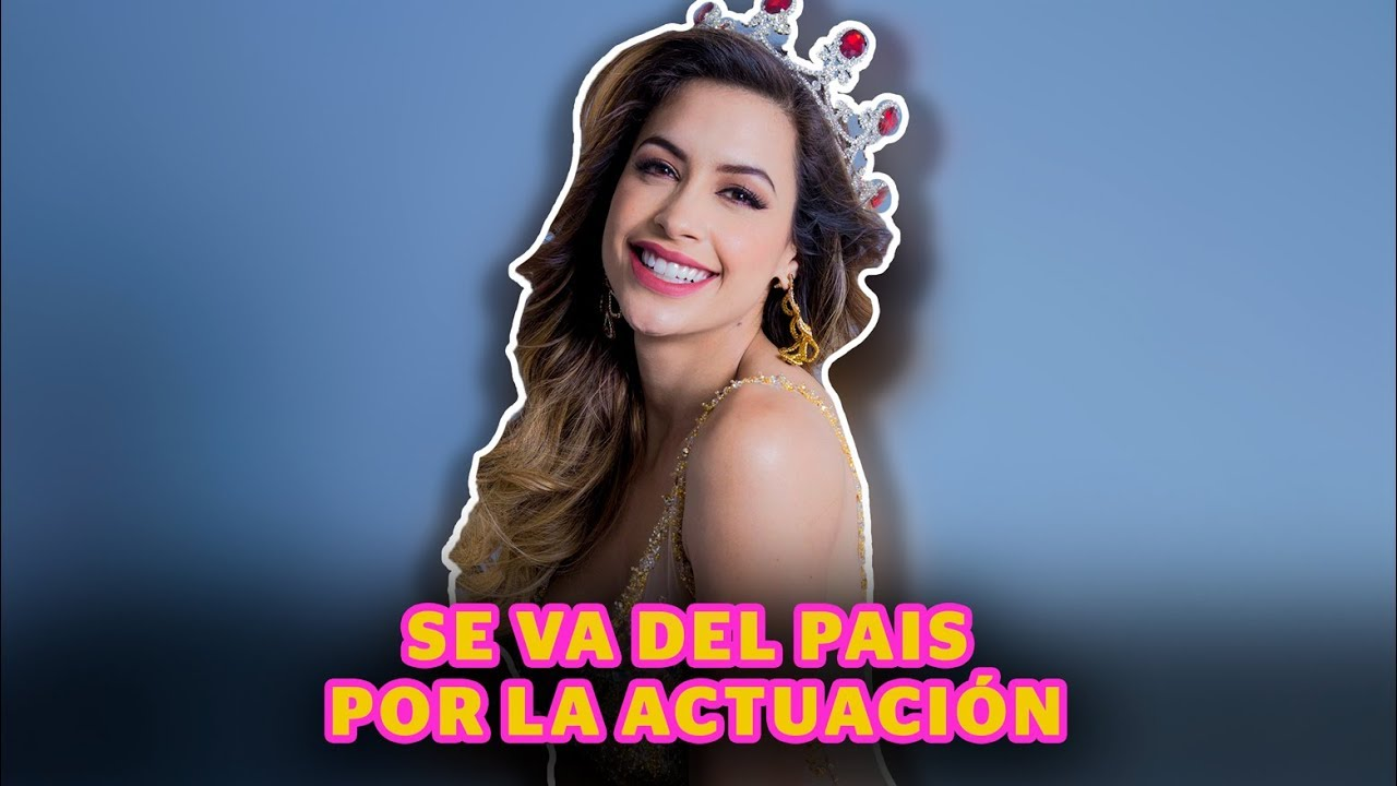 Angie Cepeda Desnuda milett figueroa probará suerte en el extranjero tras pantaleón