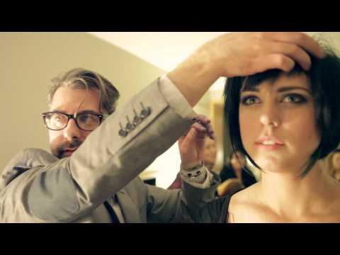 JoshXO and Douglas McCoy: Hotel Haircut Jam At ISSE Long Beach 2013