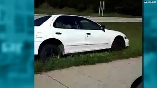 Ohio man confronts reckless driver on roadway