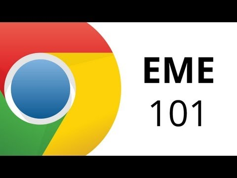 An introduction to Encrypted Media Extensions (EME)