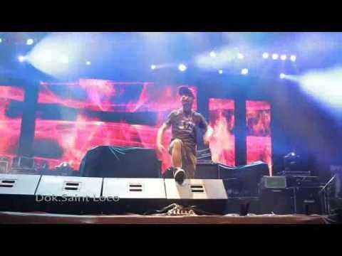 Djarum Super Rock Tour #JOGJA