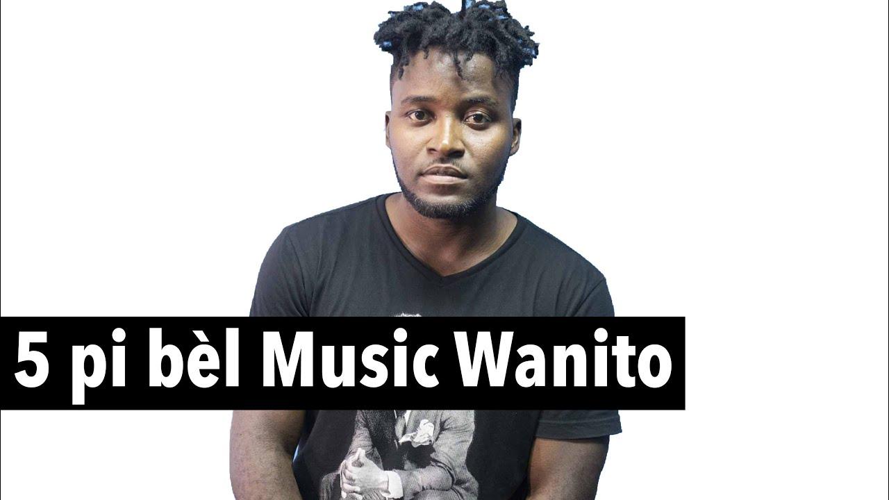 music wanito
