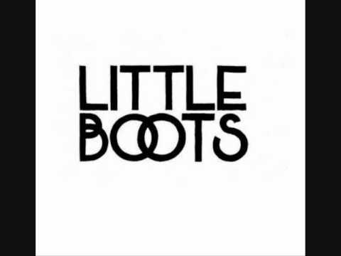 Little Boots-New in Town