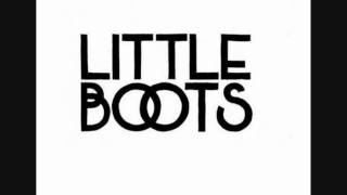 Watch Little Boots New In Town video
