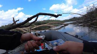 Воблеры Которые Ловят Все Остальное Молчит Рыбалка на Спиннинг